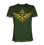 Camiseta The Legend of Zelda 238796
