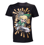 Camiseta The Legend of Zelda 238797
