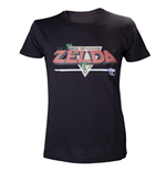 Camiseta The Legend of Zelda 238802