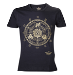 Camiseta The Legend of Zelda - Gate of Time