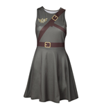 Vestido The Legend of Zelda