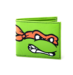 Cartera Tortugas Ninja Big Face