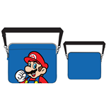 Bolso Messenger Super Mario 239012