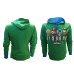 Sudadera Nintendo - Players
