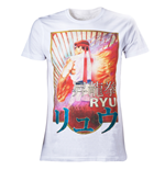 Camiseta Street Fighter IV - Ryu Character