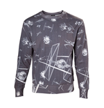 Sudadera Star Wars 239083