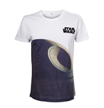 Camiseta Star Wars - Death Star