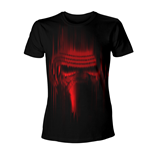 Camiseta Star Wars Faded Kylo Ren