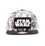 Gorra Star Wars 239133