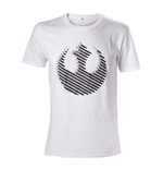 Camiseta Star Wars - Rebel Logo