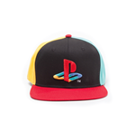 Gorra PlayStation Snapback