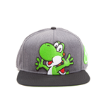 Gorra Nintendo - Super Mario Yoshi And Egg
