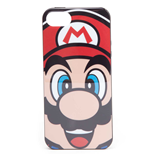 Funda iPhone 5/5S Nintendo - Mario