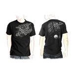 Camiseta New Rock 239450