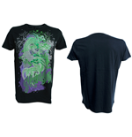 Camiseta Miami Ink - Green Dragon