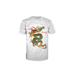 Camiseta Miami Ink - Miami Serpent
