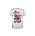 Camiseta Miami Ink - King Cobra