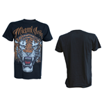Camiseta Miami Ink - Tiger Face