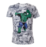 Camiseta Marvel Superheroes 239528