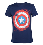 Camiseta Marvel Superheroes