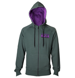 Sudadera Marvel Superheroes The Incredible Hulk