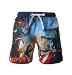 Bañador Marvel Superheroes 239544