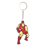Llavero Marvel Superheroes - Iron Man