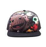 Gorra Little Big Planet 239563
