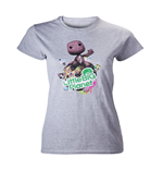 Camiseta Little Big Planet 239564