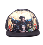 Gorra Justice League 239585