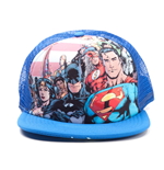 Gorra Justice League 239586