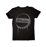 Camiseta Fallout 4 - Nuka Cola Bottle Cap
