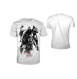 Camiseta Assassins Creed Revelation - Ezio