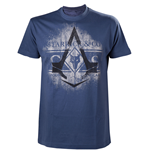 Camiseta Assassins Creed Syndicate - Starrick & Co