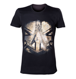Camiseta Assassins Creed Syndicate - Bronze Crest