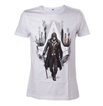 Camiseta Assassins Creed Syndicate - Jacob Frye