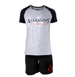 Pijama Assassins Creed - Core Logo