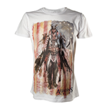 Camiseta Assassins Creed - Concept Art