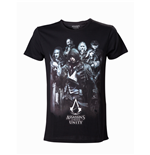 Camiseta Assassins Creed Unity - Arno