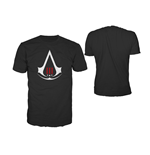 Camiseta Assassins Creed 240025