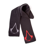 Bufanda Assassins Creed 2 Logos