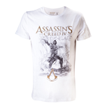 Camiseta Assassins Creed - Sketch Art