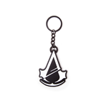 Llavero Assassins Creed Unity - Metal Logo