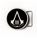 Hebilla Assassins Creed 240034