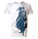 Camiseta Assassins Creed III - Black Beard