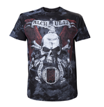 Camiseta Alchemy - AEA Dead from above