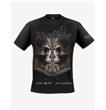 "Camiseta Alchemy -  AEA ""Death faces"""