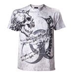 Camiseta Alchemy - Flying Devils