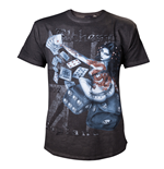 Camiseta Alchemy - Hot Roller