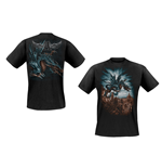 Camiseta The High Gate Horror' - AEA